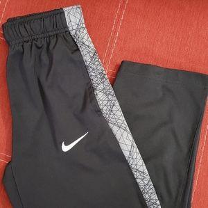 Boys Nike DRI FIT pants